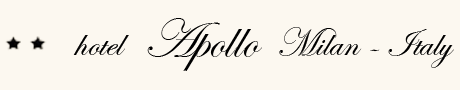 Hotel Apollo Milan